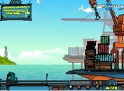 Container-truck-juego