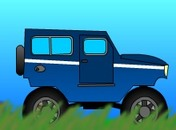 Fast-truck-juego