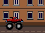 Game-truck-race