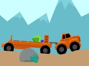 Diamond-truck-spel