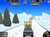 Racing-game-truck-turbo-trucks