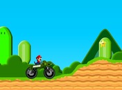Pick-up-mario-spel